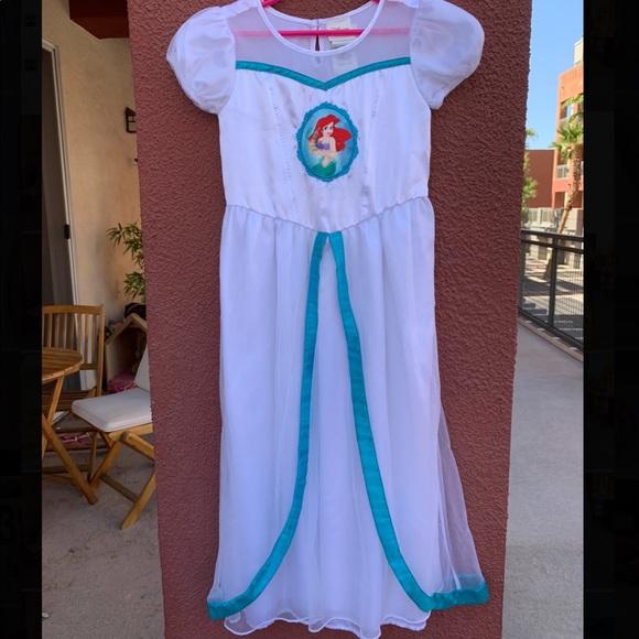 Disney The Little Mermaid Ariel Nightgown
